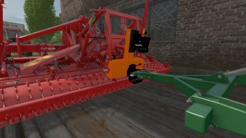 Chamberlain attacher v1.1