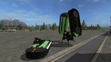 Deutz Drummaster Pack
