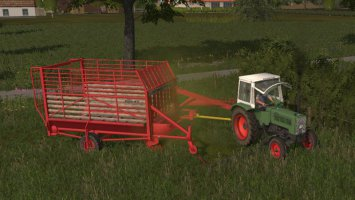 [FBM Team] Pöttinger Pionier - MR, DH 1.0.0 fs17