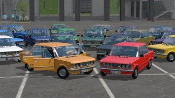 Fiat 125p fs17