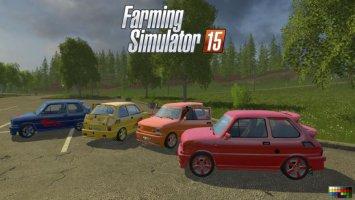 Fiat 126p ls15