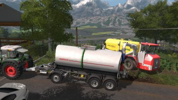 Horsch Slurry Tender 21.000 fs17