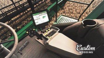 John Deere S700 US FS17