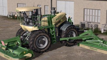 Krone BiG M500 Plus fs17