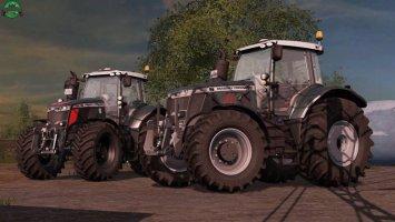 Massey Ferguson 7700S V1.0.0.1 MR fs17