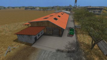 Milchhof Pack fs17