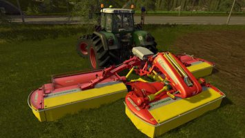 Pottinger Novacat Pack v1.1 fs17