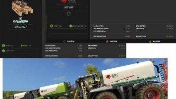 SGT_Aufsattelguelletank_f_Xerion_Satteltrac_16000L_HoseSystem_ready fs17
