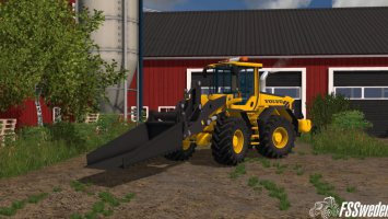 The Bucket fs17