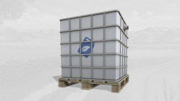 10K capacity liquidTank Fertilizer fs19