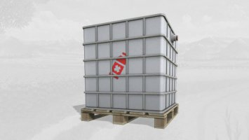 10k capacity liquidTank Herbicide fs19