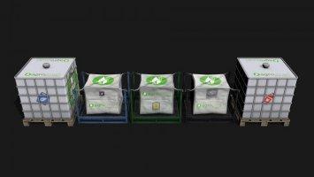 5in1 AGROSmart Set