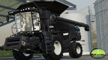 AGCO IDEAL Series Americanized fs19