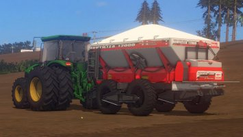 Baldan Fertiliza 12000 fs17