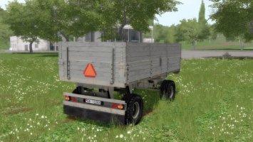 BSS 8T FS17