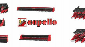 Capello headers