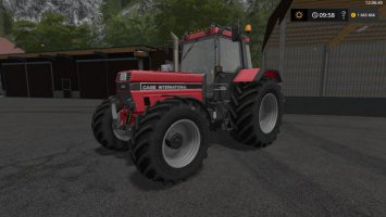CASE IH 1455 XL EDIT fs17