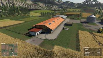 Placeable cow pasture/Dairy farm