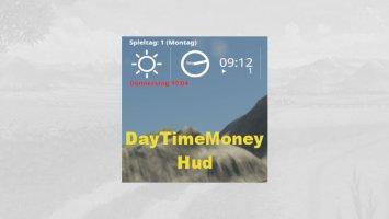 DayTimeMoney Hud v0.2 Beta