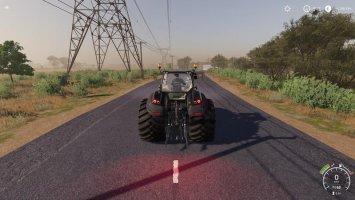 Deutz Driving Series 9 v1.0.0.1 FS19
