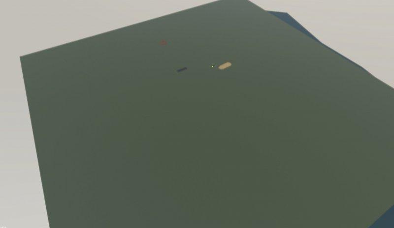 Empty 4x Map Ls 19 FS19