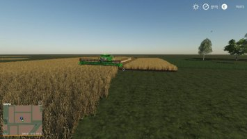 Empty map FS19 (WORKING) fs19