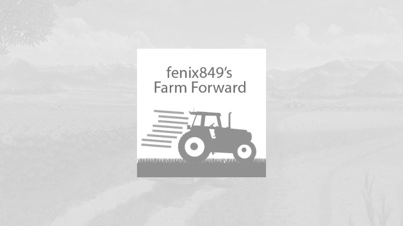 Farm Forward FS19