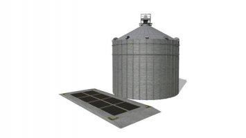 Farm Silo Modified v1.1