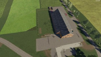 Farm with cowshed and pasture beta