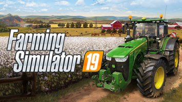 Farming Simulator 19 update (patch) 1.1 FS19