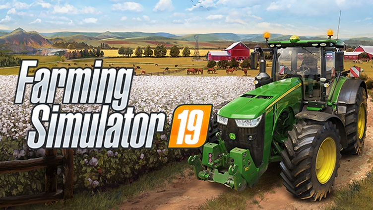 Farming Simulator 19 Update (patch) 1.4.1 FS19