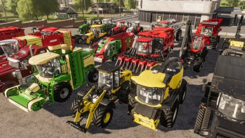 Farming Simulator 19 FS19