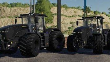 Fastrac 8330 Black V1.0.0.5 by Alex Blue