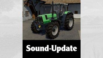 [FBM Team] Deutz Agrostar 6.61 (Sound-Update) fs19