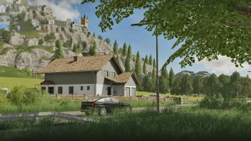 Felsbrunn Map For Edit fs19
