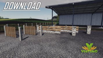 Fences placeable