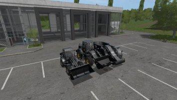 FS17 JCB 435s TM320s Pack fs17