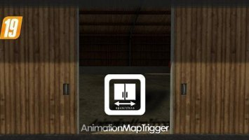 FS19 Animation Map Trigger