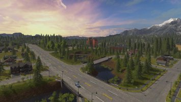 FS19 GOLDCREST VALLEY