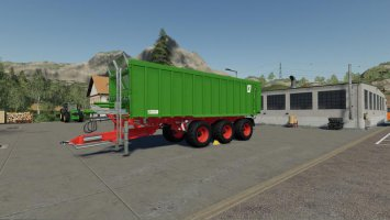 Kroger Agroliner TAW 30