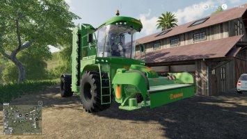 Krone BigM450 Fix2 by Stevie fs19