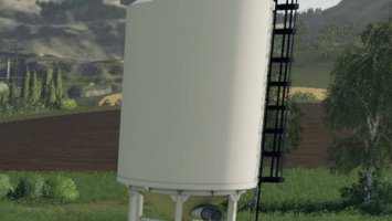 Seeds – Placeable filling station
