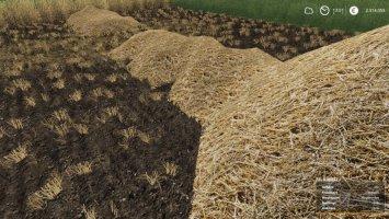LS19 Real straw texture fs19