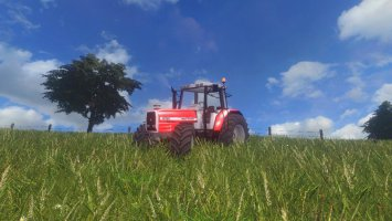 Massey Ferguson 61XX Series v2 Final fs17