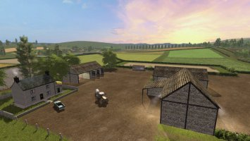 Mercury Farms v1.0.0.1 fs17