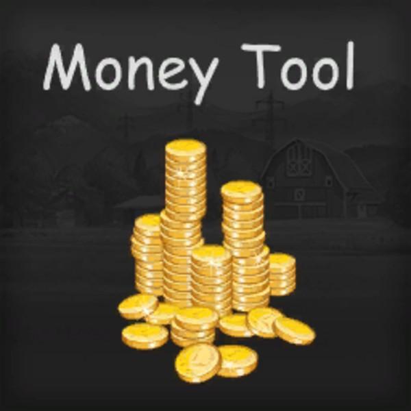 Money Tool FS19 FS19