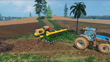 PACHESKI FARMS v2.0.0.0 fs17
