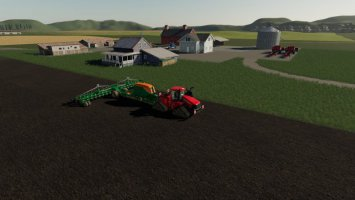 Paradis Farms