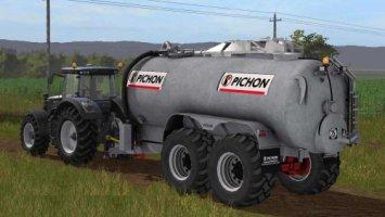 Pichon 18000L fs17