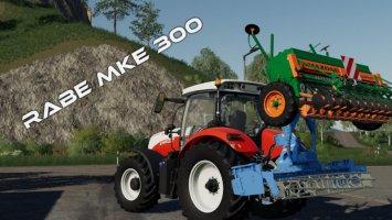 Rabe MKE 300 fs19